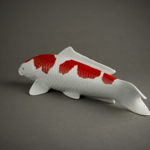 japanese-sculpture-koi-carp-porcelain2