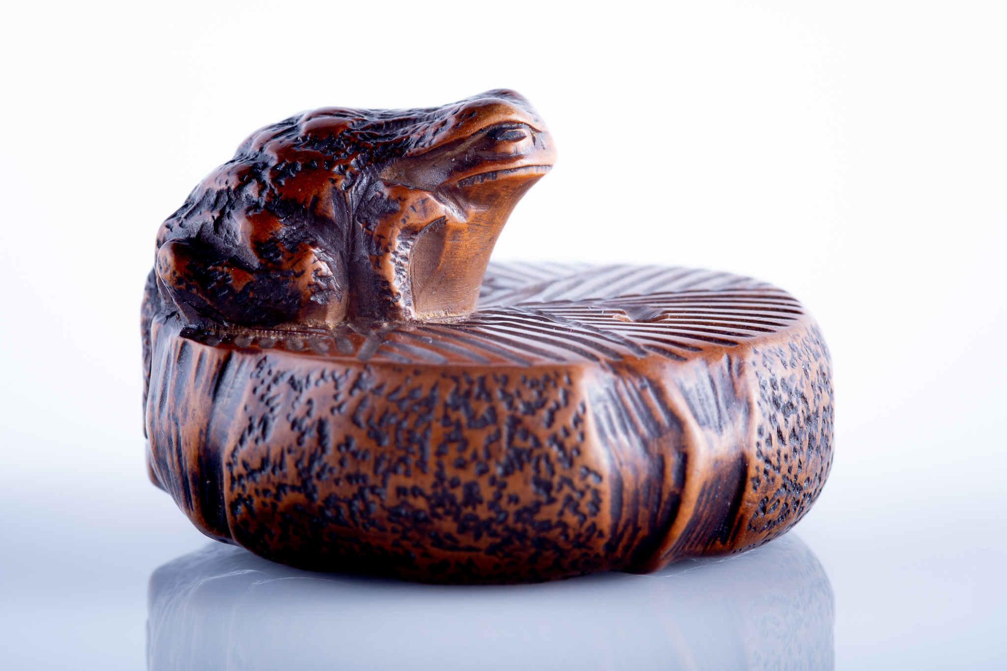 japanese-boxwood-toad-edo-period9